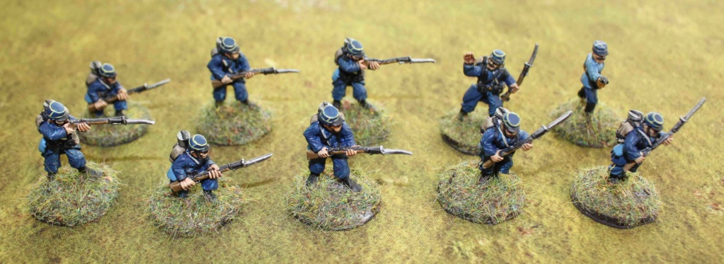 vends armées WW1 (vendu) Chasse17