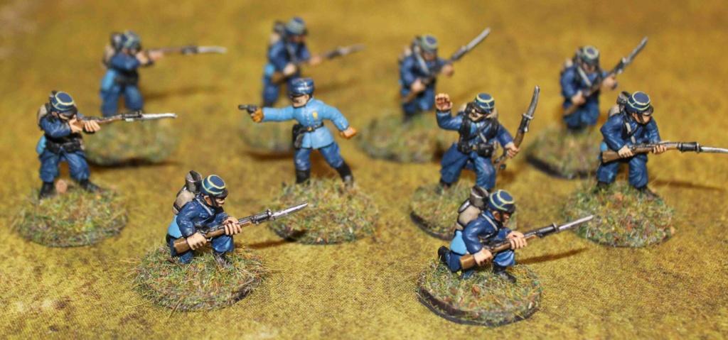 vends armées WW1 (vendu) Chasse21