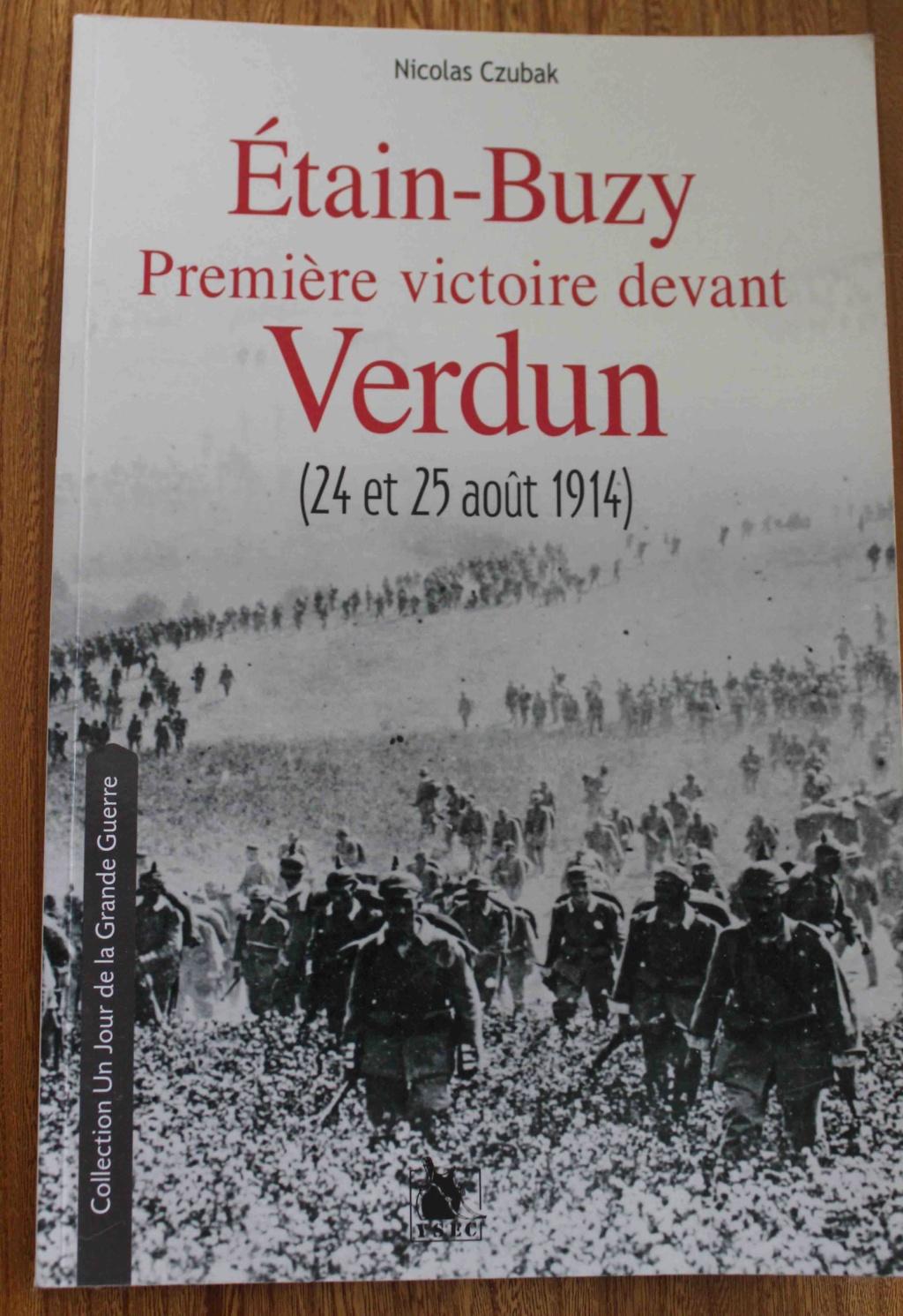 vends livres WW1 Etain_10