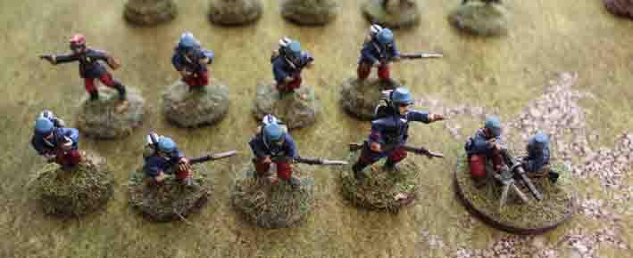 vends armées WW1 (vendu) Fantas25