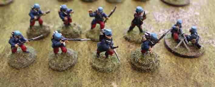 vends armées WW1 (vendu) Fantas26