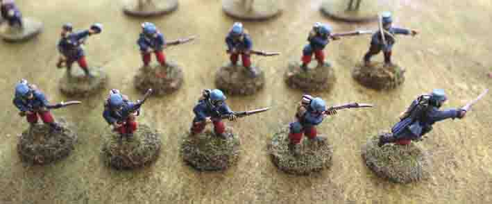 vends armées WW1 (vendu) Fantas27