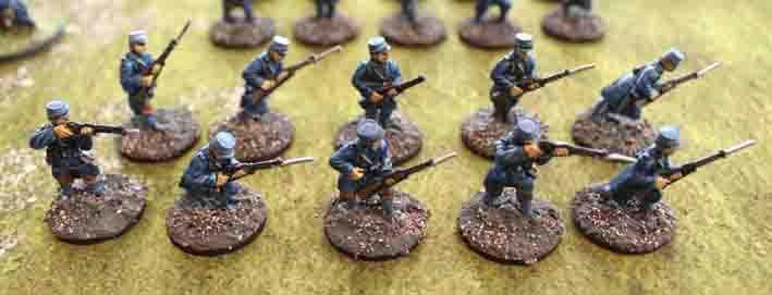 vends armées WW1 (vendu) Fantas28