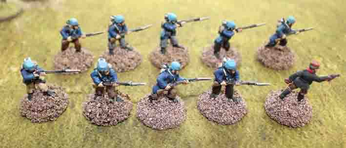 vends armées WW1 (vendu) Fantas29