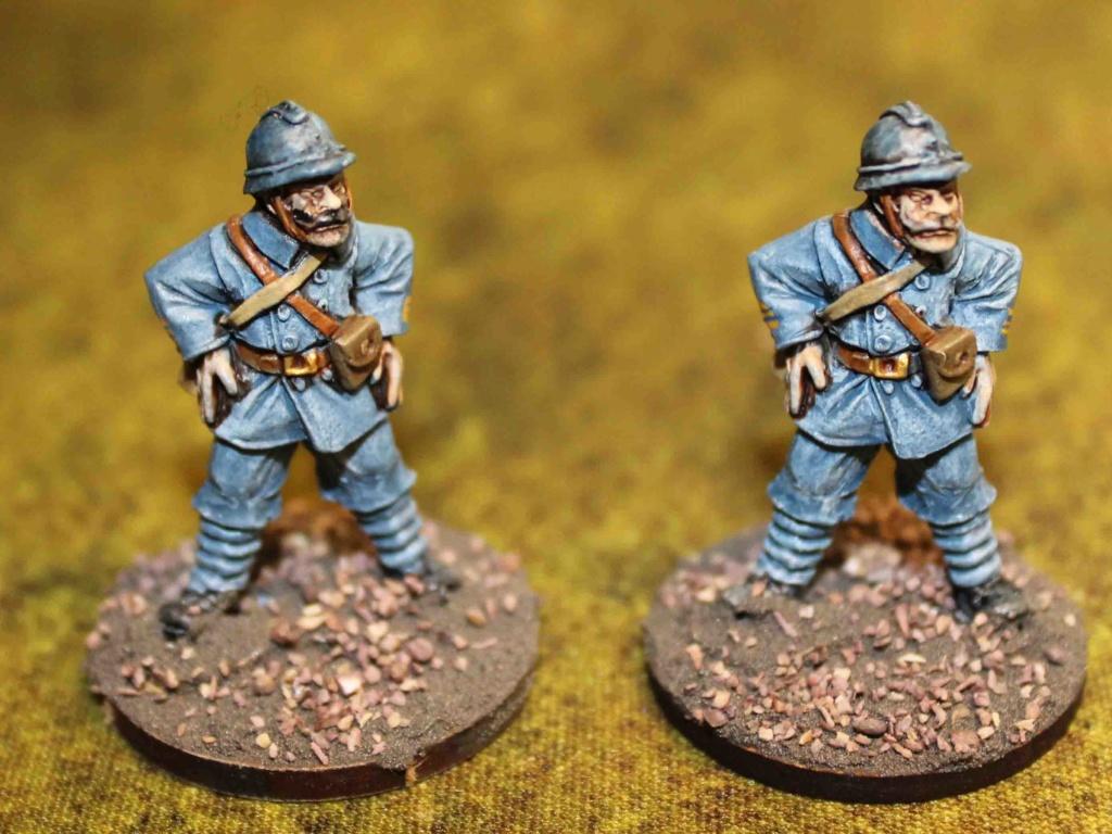 vends armées WW1 (vendu) Observ12
