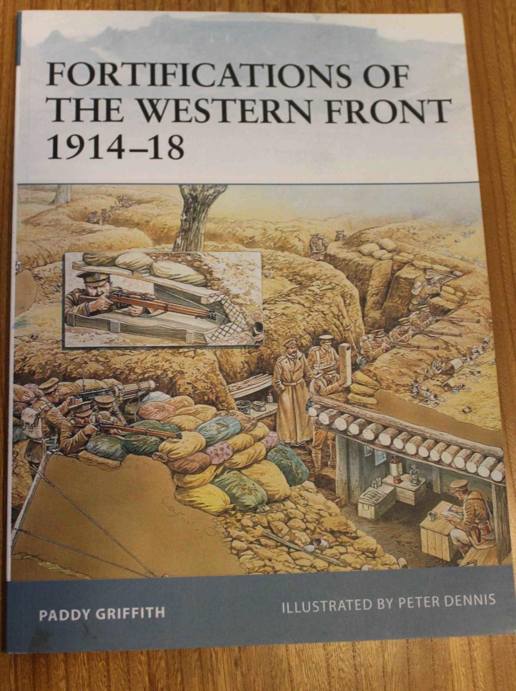 vends livres WW1 Osprey11