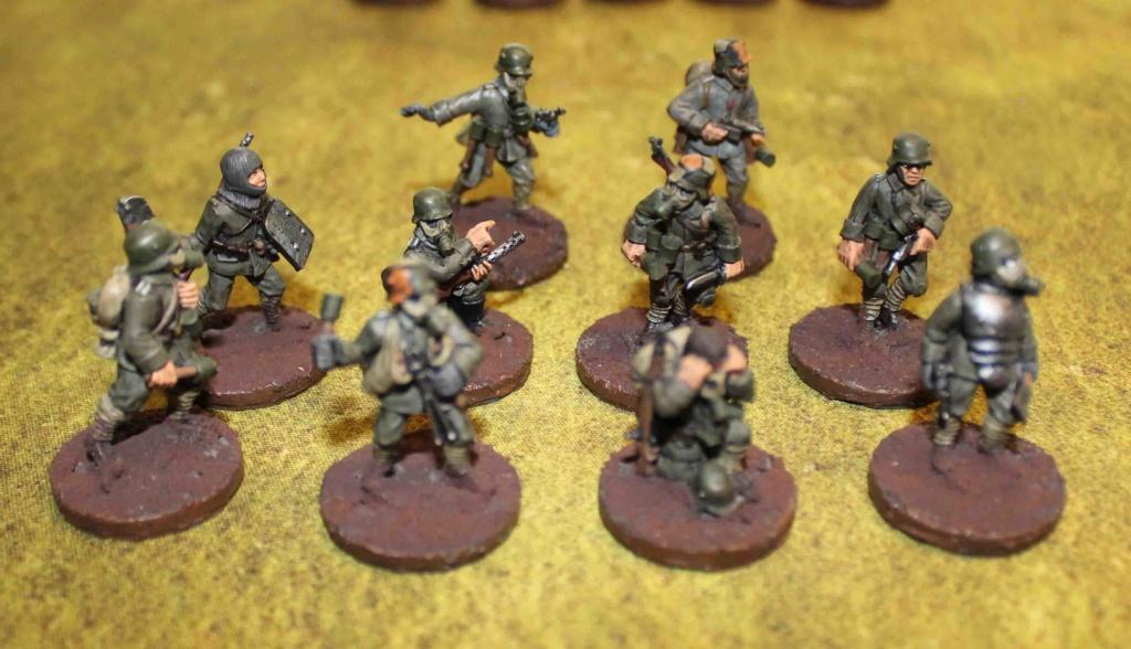 vends armées WW1 (vendu) Sturmt11