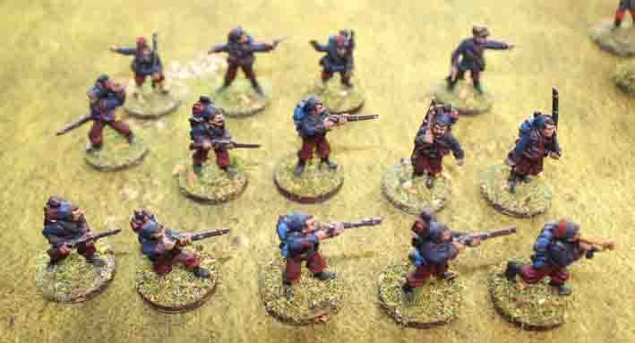 vends armées WW1 (vendu) Zouave16