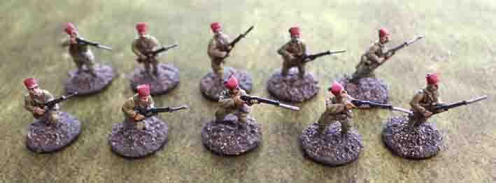 vends armées WW1 (vendu) Zouave17