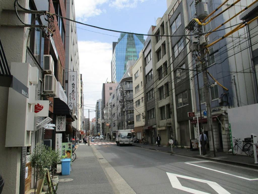 Voyage au... JAPON! 04-tok10