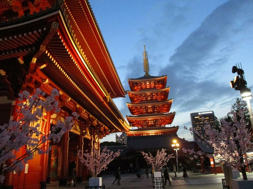 Voyage au... JAPON! 28-san10