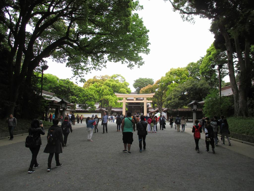 Voyage au... JAPON! 38-mei10