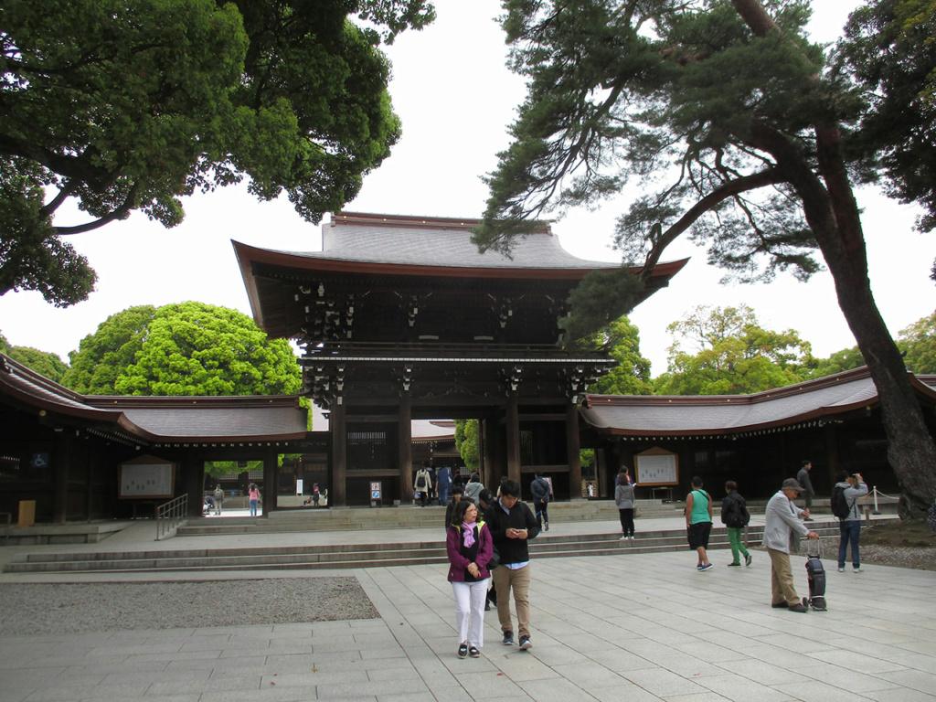 Voyage au... JAPON! 39-mei10