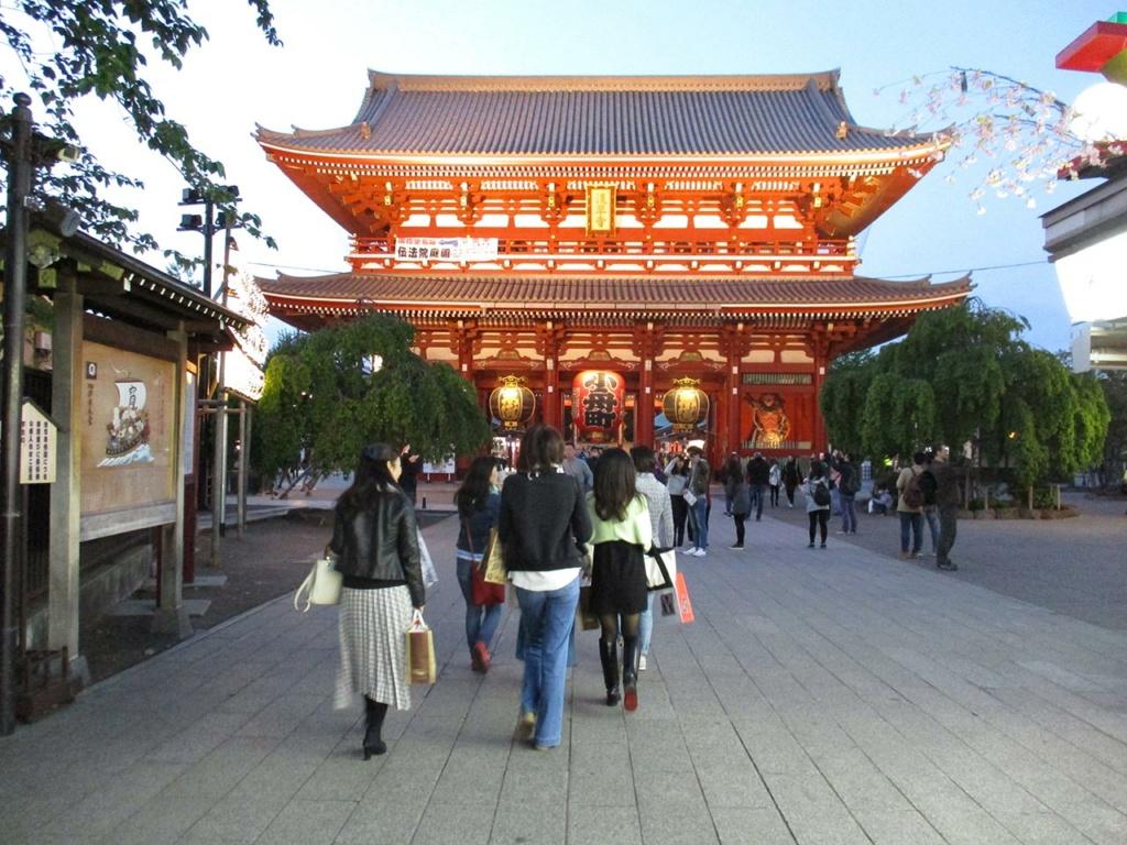 Voyage au... JAPON! Sanctu10