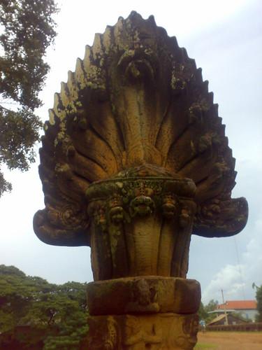 Le Krou (guérisseur) au Cambodge 10298810