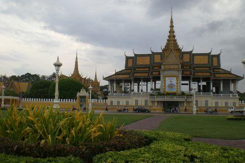 Le Krou (guérisseur) au Cambodge Phnom_10