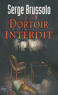[Brussolo, Serge] Agence 13 - Tome 1: Dortoir interdit 97822610