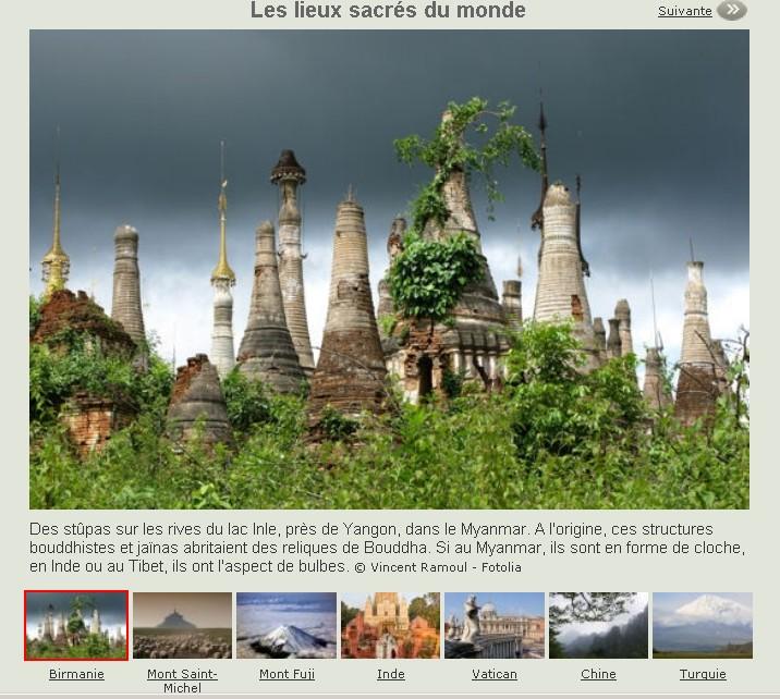 Les lieux sacrés - Héritage spirituel du Monde. - Page 2 Sans_t52