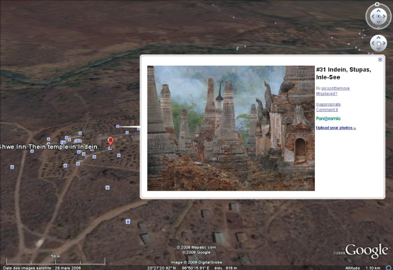 Les lieux sacrés - Héritage spirituel du Monde. - Page 2 Sans_t53