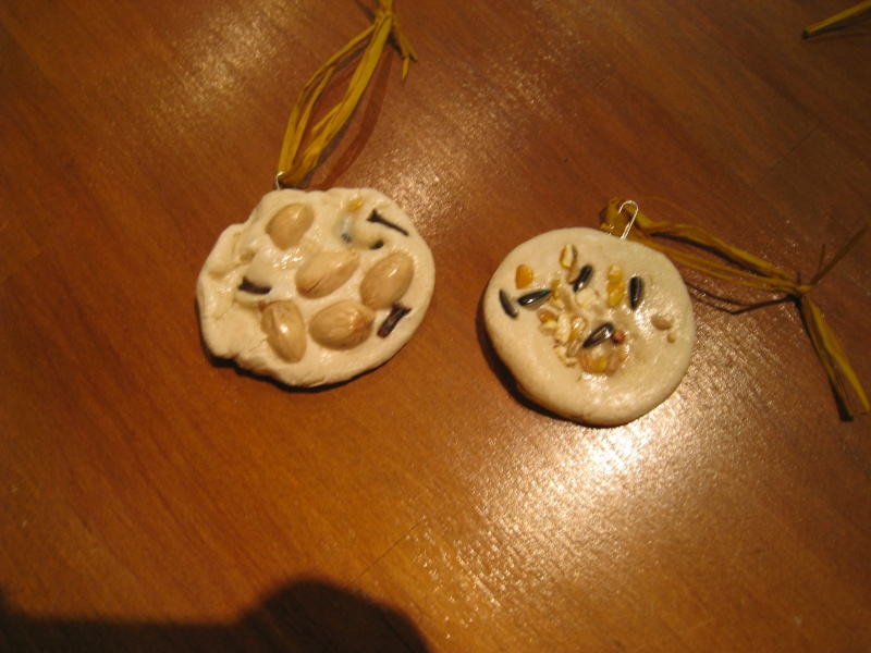 décorations de Noel en pate a sel Img_4413