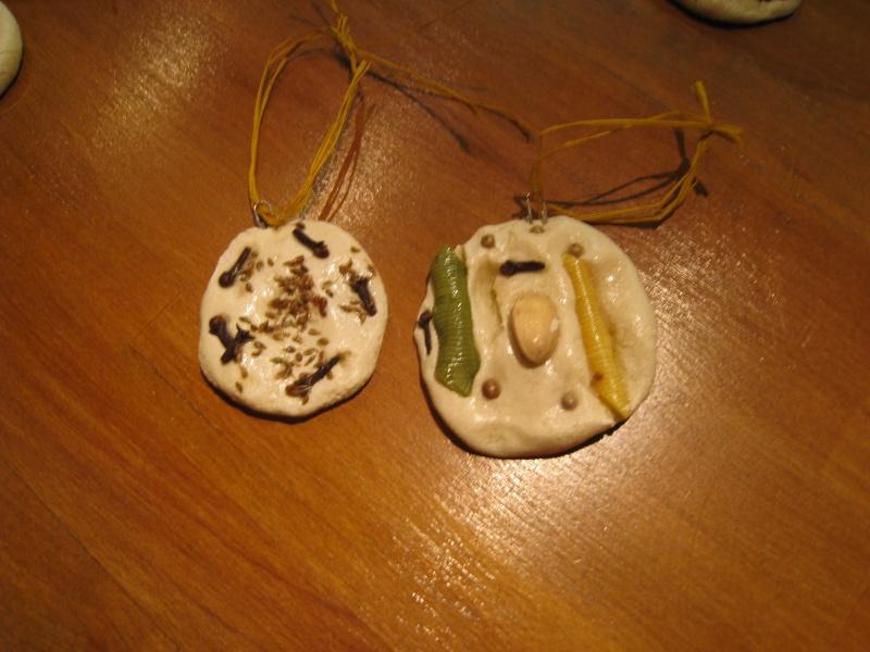 décorations de Noel en pate a sel Img_4414