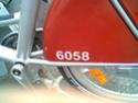 Où sont les vélo'v n° 6000 et plus Photo011