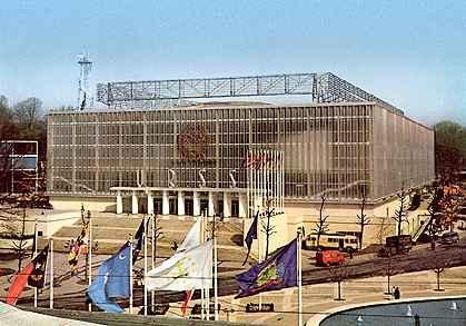 Exposition Universelle 1958 Bruxelles Bruxel10
