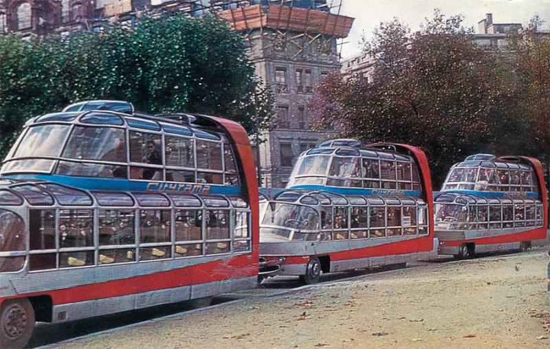 Autobus retro Ergqwe10