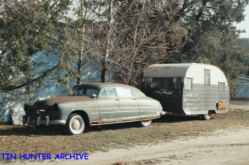 Auto + Caravane Hudson11