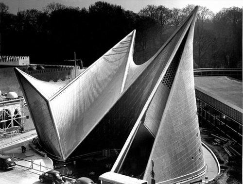 Exposition Universelle 1958 Bruxelles Philip12
