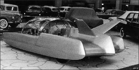 FULGUR VIREVOLTE MYSTÈRE Simca211
