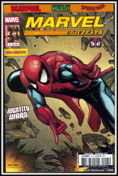 La Collection de Darksushi :°) - Page 12 Marvel17