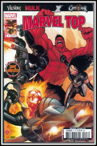 La Collection de Darksushi :°) - Page 12 Marvel18