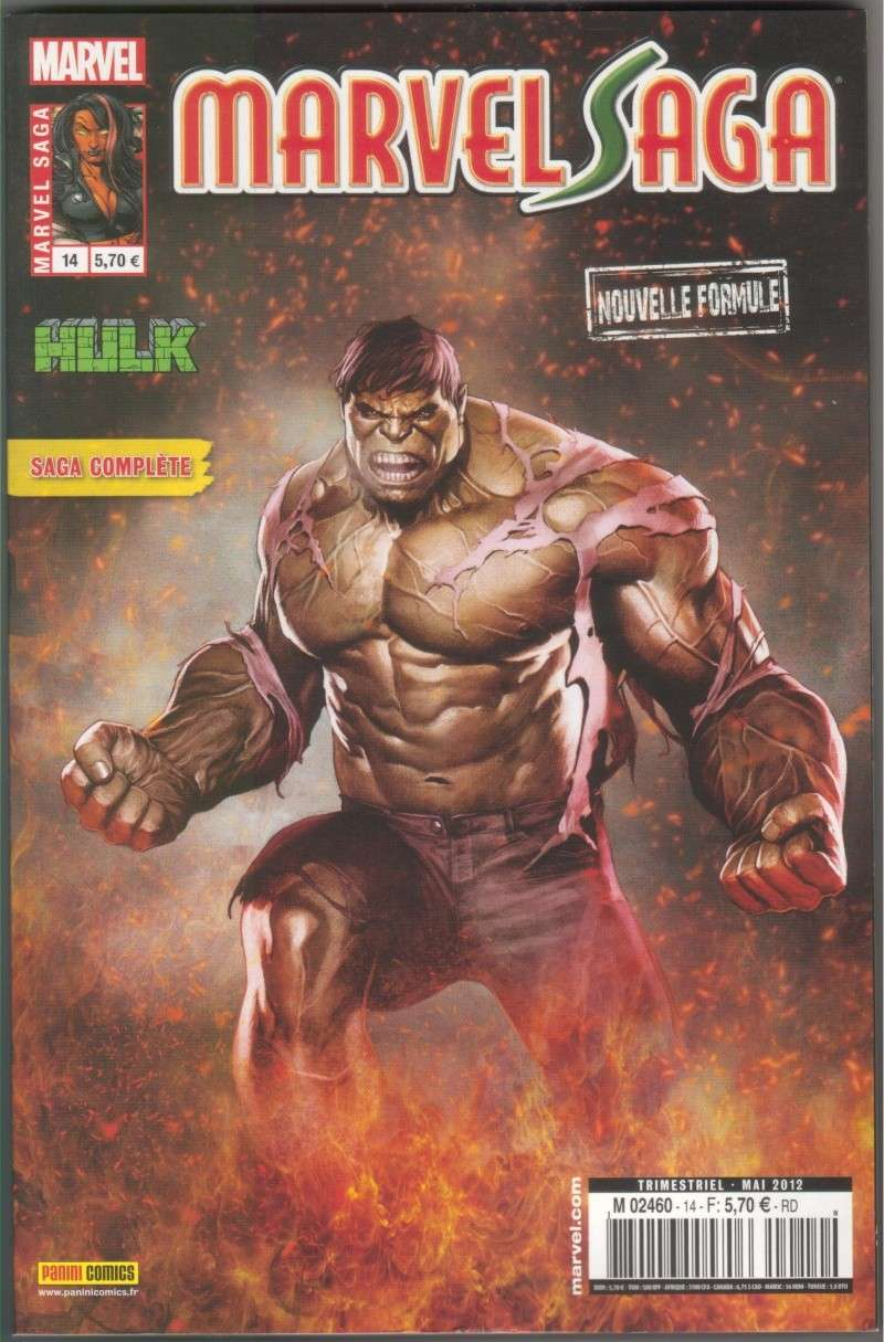 La Collection de Darksushi :°) - Page 12 Marvel19