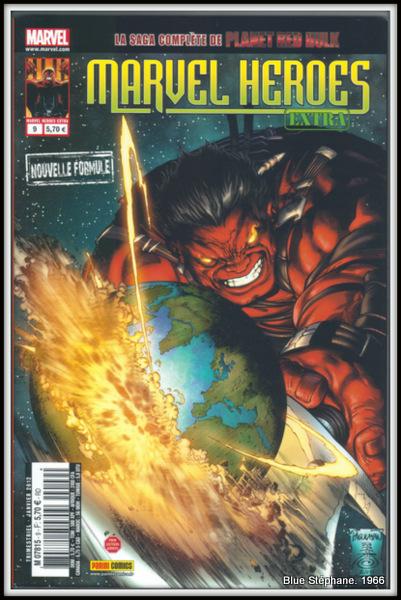 La Collection de Darksushi :°) - Page 12 Marvel21