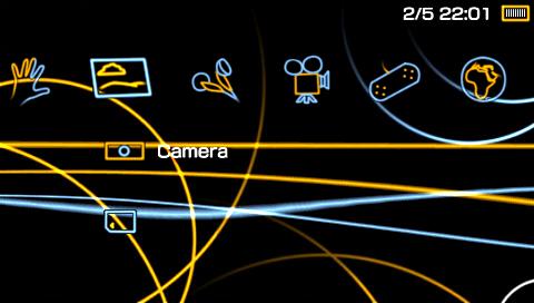 Themas y Iconos para 3.4/3.03oe Screen11