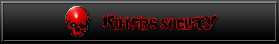 Forum gratis : Killer's Society - Portal Logo12