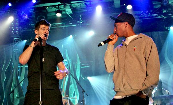 MTV Live Performance 02110