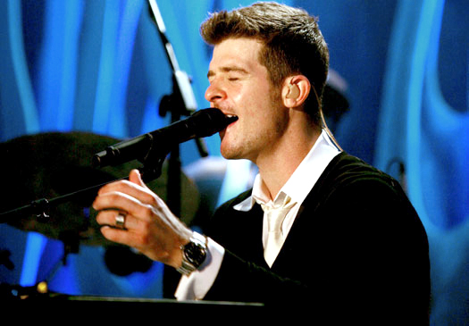 MTV Live Performance 04110
