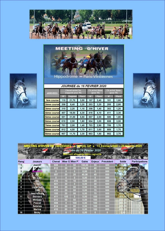 Résultats du Dimanche 16/02/2020 1602_211