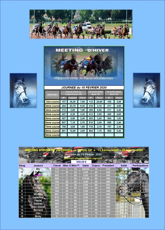Résultats du Mardi 18/02/2020 1802_211