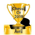 Résultats du Jeudi 11/04/2019 Cheval20