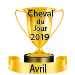 Résultats du Jeudi 11/04/2019 Cheval21