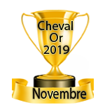 Résultats du Mercredi 10/04/2019 Cheval30