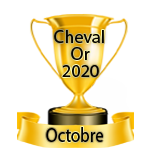 Résultats du Samedi 09/06/2018 Cheval47
