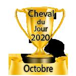 Résultats du Jeudi 21/06/2018 Cheval48