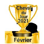 Résultats du Jeudi 27/02/2020 Cheval58