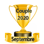lot du trio Couple28