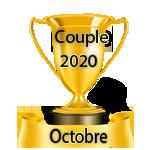 Résultats du Vendredi 28/02/2020 Couple29