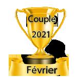 Résultats du Vendredi 08/03/2019 Couple33